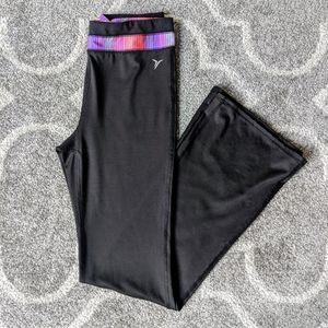 Old Navy Girls XL yoga pants